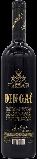Matusko Dingac 2016