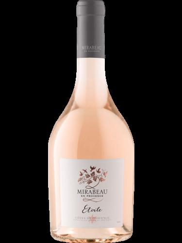 Mirabeau Etoile Provence Rose 2020