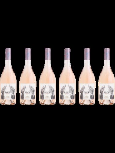 Rock Angel 2020 6 Flaschenset