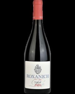 Roxanich Teran Re 2009