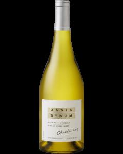Davis Bynum River West Vineyard Chardonnay 2015