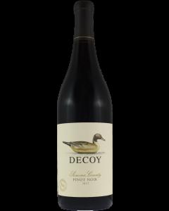 Duckhorn Decoy Pinot Noir 2018