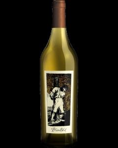 The Prisoner Wine Company Blindfold 2017