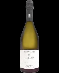 Champagne Nicolas Maillart Jolivettes Grand Cru 2015