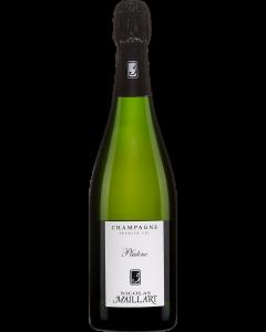 Champagne Nicolas Maillart Brut Platine Premier Cru