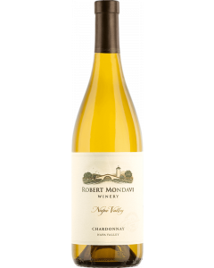 Robert Mondavi Napa Valley Chardonnay 2018