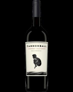 Cannonball Cabernet Sauvignon 2016