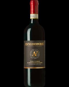 Avignonesi Nobile De Montepulciano 2014