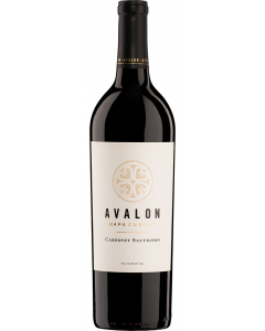 Avalon Napa Valley Cabernet Sauvignon 2014