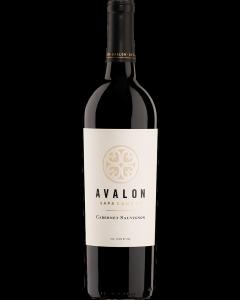 Avalon Napa Valley Cabernet Sauvignon 2017