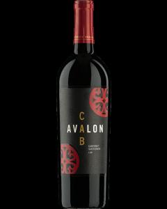 Avalon Lodi Cabernet Sauvignon 2016