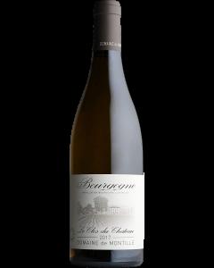 Montille Chateau de Puligny Montrachet  Bourgogne Clos du Chateau 2017