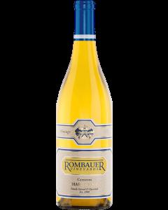 Rombauer Vineyards Chardonnay 2017