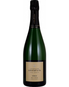Champagne Agrapart  Venus Nature Blanc de Blancs Grand Cru 2013