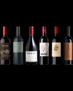 Argentinien Rotwein Premiumverkostungsset