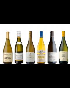 Chardonnay Premium Weltreise Verskostungsset