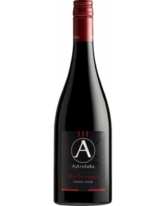 Astrolabe Marlborough Pinot Noir 2015