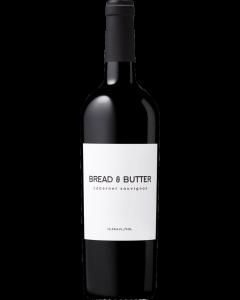 Bread & Butter Cabernet Sauvignon 2019