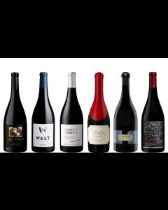 Kalifornien Pinot Noir Premium Verskostungsset