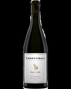 Cannonball Eleven Chardonnay 2017