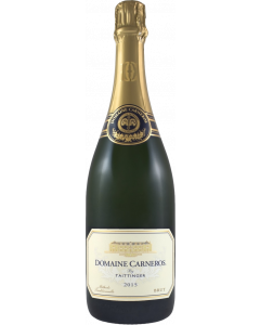 Domaine Carneros by Taittinger Brut 2015
