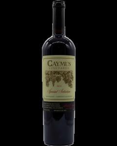 Caymus Special Selection Cabernet Sauvignon 2014