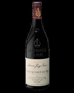 Domaine Roger Perrin Chateauneuf du Pape Reserve Vieilles Vignes 2016