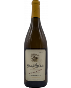 Chateau Ste Michelle Indian Wells Chardonnay 2015