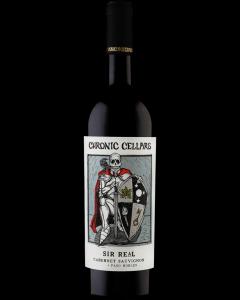 Chronic Cellars Sir Real Cabernet Sauvignon 2018