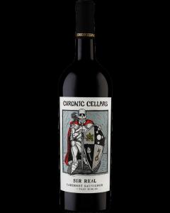 Chronic Cellars Sir Real Cabernet Sauvignon 2019