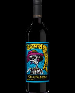 Chronic Cellars Sofa King Bueno 2018