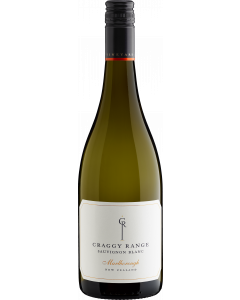 Craggy Range Marlborough Sauvignon Blanc 2019