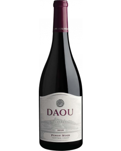 DAOU Central Coast Pinot Noir 2018