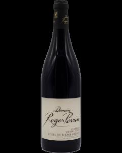 Domaine Roger Perrin Cotes du Rhone Villages Cuvee Vieilles Vignes 2015