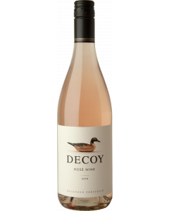 Duckhorn Decoy Rose 2019
