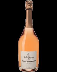 Gerard Bertrand Thomas Jefferson Cremant de Limoux Brut Rose 2017
