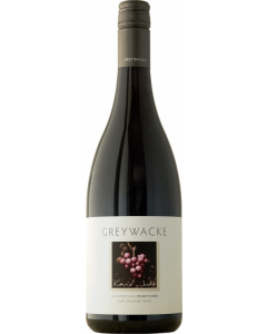 Greywacke Pinot Noir 2018