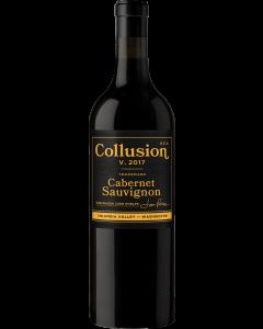 Grounded Wine Company Collusion Cabernet Sauvignon 2017