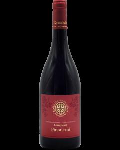 Krauthaker Pinot Noir 2015