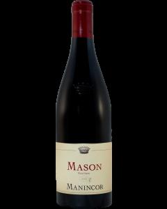 Manincor Mason Pinot Nero 2013
