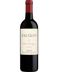 Joel Gott 815 Special Selection Cabernet Sauvignon 2017