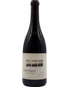 Joseph Phelps Pinot Noir Freestone Vineyard 2014
