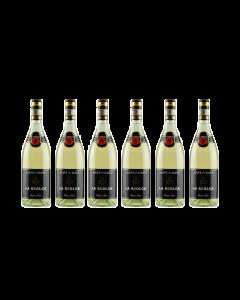 La Scolca Gavi dei Gavi 2019 6 Flaschenset
