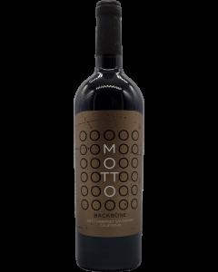 Motto Wines Cabernet Sauvignon Backbone 2017