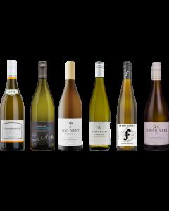Neuseeland Weisswein Set