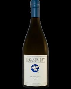 Pegasus Bay Chardonnay 2012