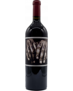 Orin Swift Papillon 2018