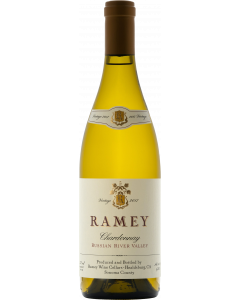 Ramey Russian River Valley Chardonnay 2018