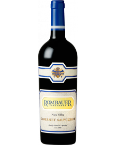 Rombauer Vineyards Cabernet Sauvignon 2017