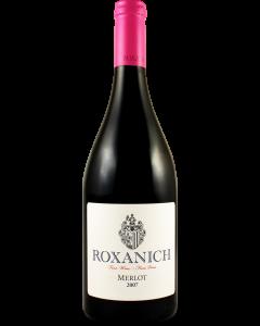 Roxanich Merlot 2008